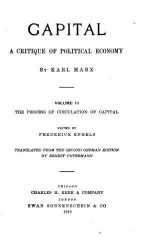 capital volume 1 a critique of political economy books capital a critique of political economy volume ii the