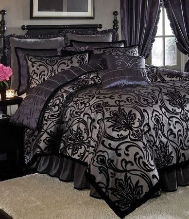 dark comforter gothic bedding room ideas pinterest dark bedding