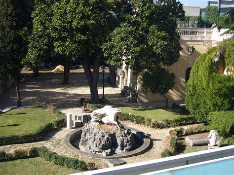 il giardino romano file pal caffarelli giardino romano 1100758 jpg