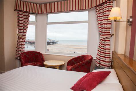 theme hotel blackpool accommodation at the viking hotel