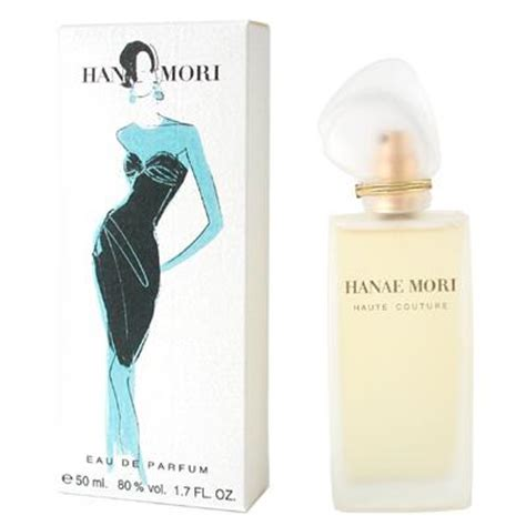 Parfum Vitalis Haute Couture haute couture hanae mori perfume a fragrance for 1998