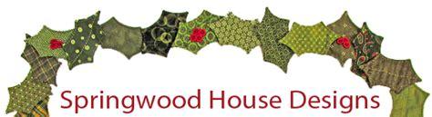 springwood house designs springwood house design