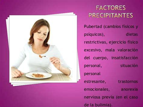 tipos de bulimia causas de la bulimia consecuencias de la causas de la anorexia y bulimia