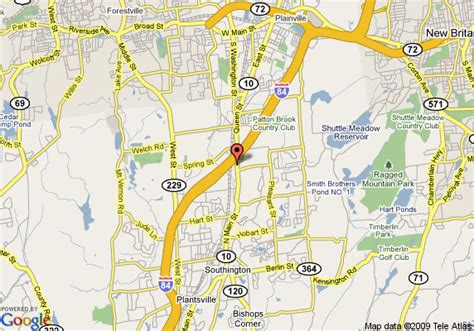 summer house southton map of knights inn southington southington