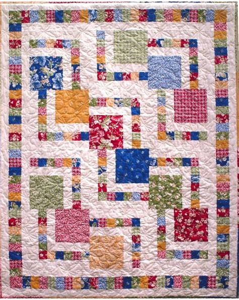 Zig Zag Baby Quilt Pattern by Pin By Favequilts On Quilt Designs