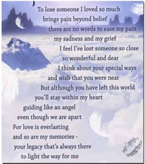 Quotes For Deceased Loved Ones Birthday Birthday Quotes Deceased Love One Quotesgram