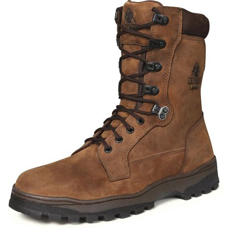 The Boots Of by 9 Rocky Outback Tex 174 Waterproof Boots
