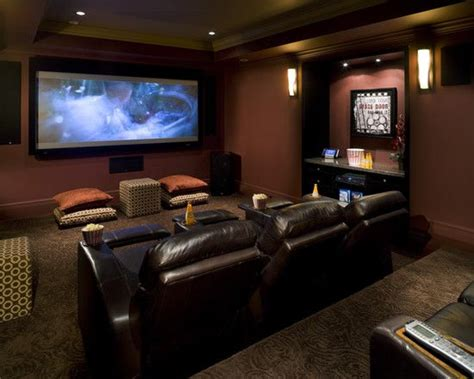 media room design pin by erica castillo on entertainment rooms pinterest