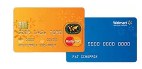 Walmart Mastercard Gift Card - walmart credit cards login synchrony