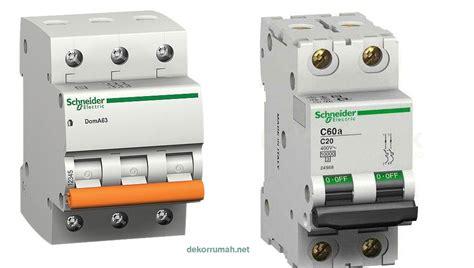 Jual Mcb 1 Phase 10a Kaskus mcb schneider electric 10a 1phase domae berkualitas beli