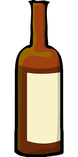 cartoon beer bottle free pictures liquor 56 images found