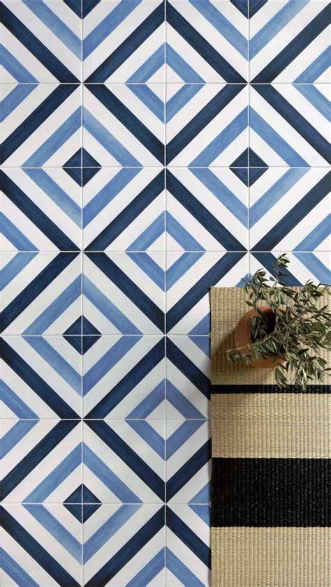 blue patterned kitchen tiles sydney blue floor patterned tiles artisan floor tiles