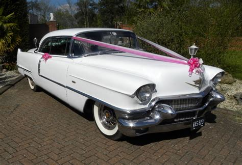Wedding Car by 1950s American Wedding Car American Wedding Car Hire In