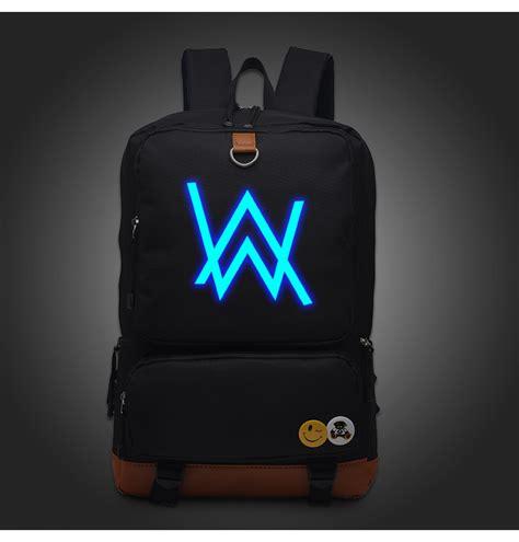 alan walker cosplay alan walker backpacks cosplay bags