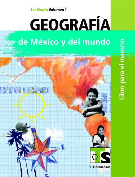 libro geografia de mexico calam 233 o geografia i
