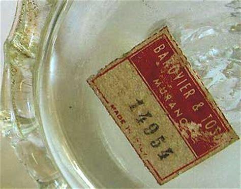barovier e toso vasi vetrate artistiche di vetranima
