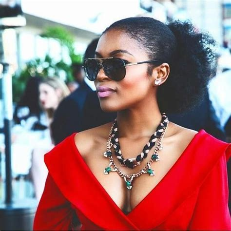 ethnic hairstylst reno 21 best images about nomzamo mbatha on pinterest african