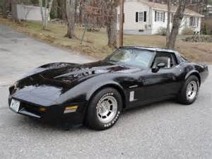1982 For Sale 1982 Corvette For Sale Derry New Hshire Corvette Car Ads