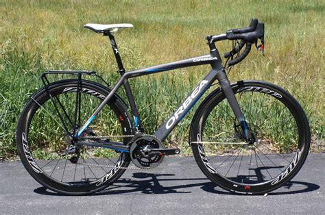 Best Rack For Road Bike by New Orbea Avant Fondo Road Bike Or Disc Brakes