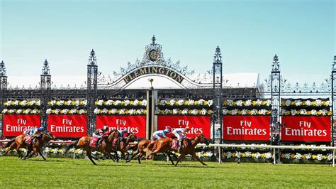2006 Emirates Melbourne Cup At Flemington Racecourse In Melbourne by Melbourne Cup 2015 How It Panned Out The Standard