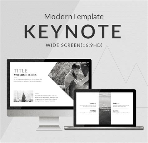 10 Amazing Keynote Templates For 2017 Professional Design Keynote Template Design