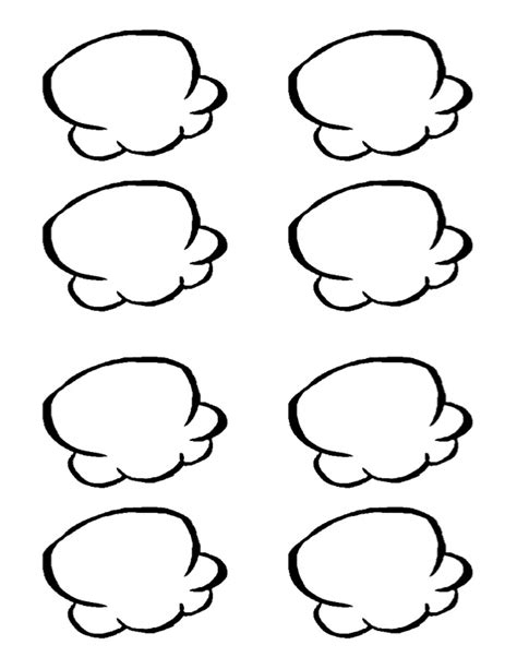 popcorn clip art black and white clipart best