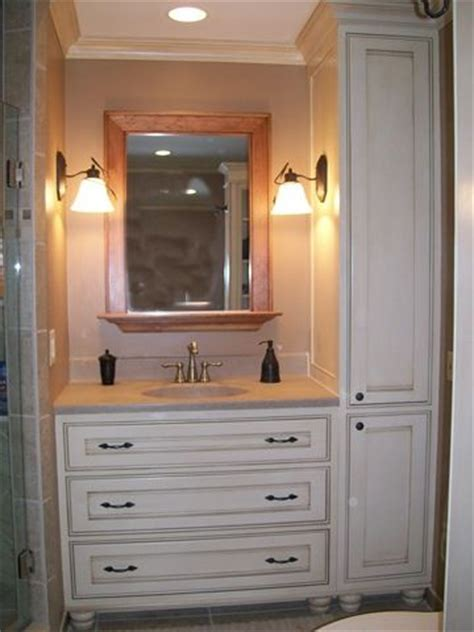 Handmade Bathroom Cabinets - best 25 bath cabinets ideas on master bath