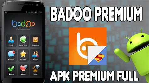 badoo premium apk badoo премиум андроид