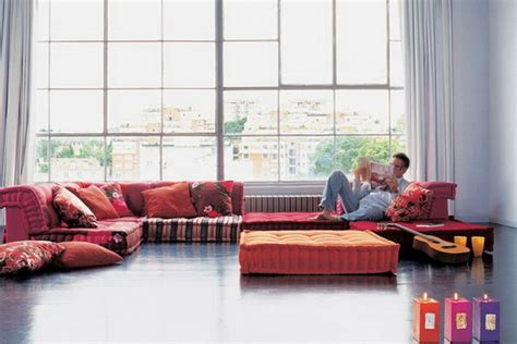 mah jong modular sofa mah jong sofa has a new outfit luxury topics luxury