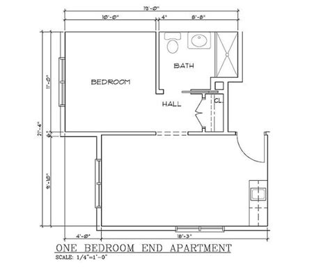 one bedroom log cabin plans photos and