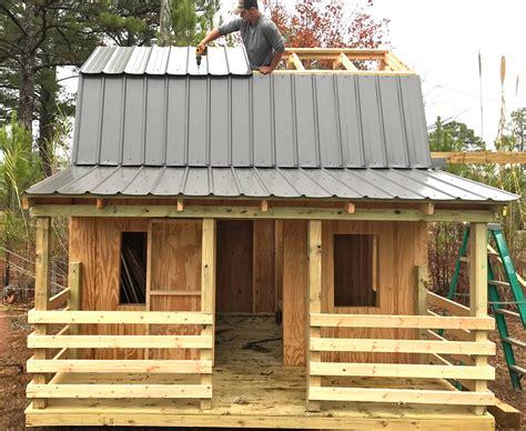 am093 circullar wooden house barn silo playhouse plan 300ft 178 wood plan for