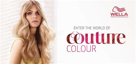 color couture couture colour wella
