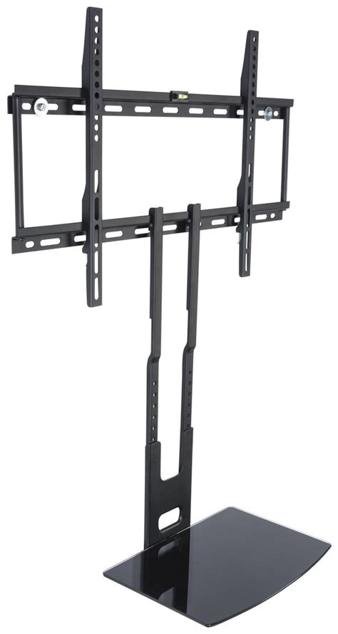 Tv Bracket 1 4mm Thick 32 65 Inch Tv Pts0025 wall mounted tv brackets with shelf vesa compatible