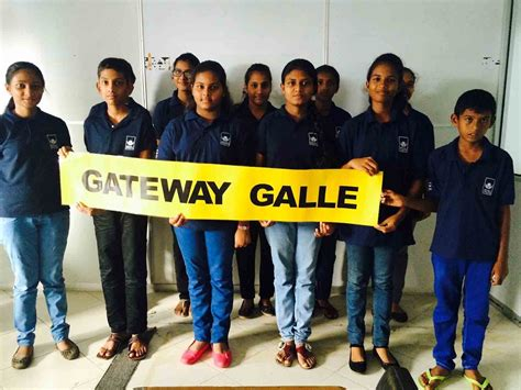 Galle Ls by Galle Keells Foundation