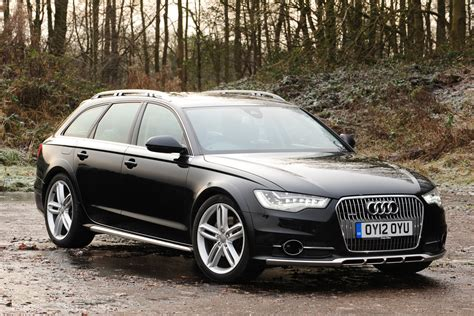 Audi A 6 2013 by 2013 Audi A6 Allroad Pictures Auto Express
