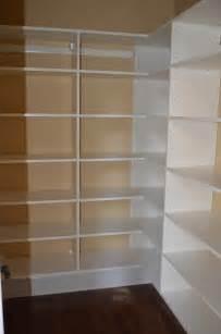 Marvelous Corner Shelving Unit For Closet Part   10: Marvelous Corner Shelving Unit For Closet Design Inspirations
