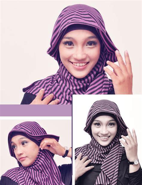 tutorial jilbab segitiga untuk ke kantor hijabers tutorial sakinah tutorial til modis dan
