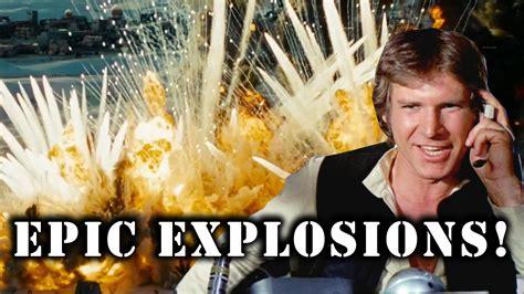 epic film history epic movie explosions supercut youtube