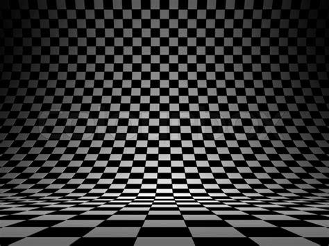 Retro Kitchen Flooring by Checkered Texture 3d Background Stock Photo Colourbox