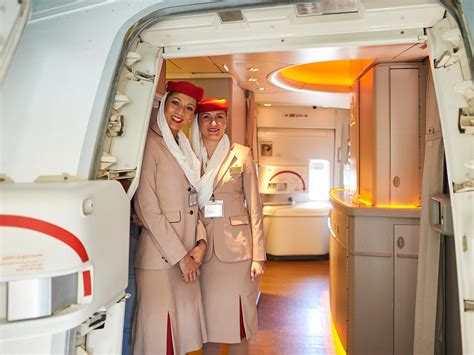 emirates cabin what it takes to become an emirates class flight
