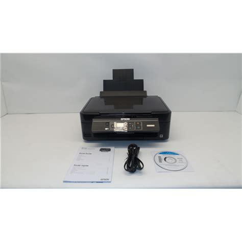 Printer Epson Xp 310 epson xp 310 all in one inkjet printer printers
