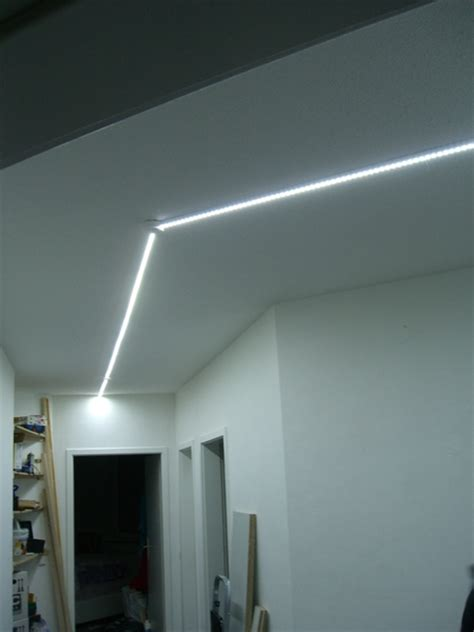 Flurbeleuchtung Led by Led Panel F 252 R Flurbeleuchtung Mit Endlighten T Www