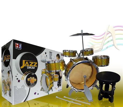 Top Sale Jazz Drum Drum Set jazz drum set best educational infant toys stores singapore