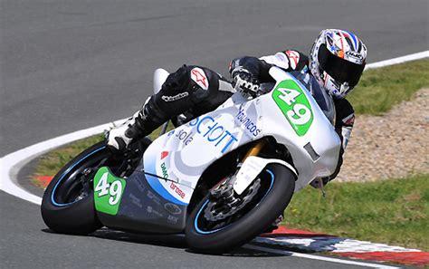 Elektro Motorrad Aus Holland by Winni Scheibe Pressemeldung M 220 Nch Racing Team In Assen