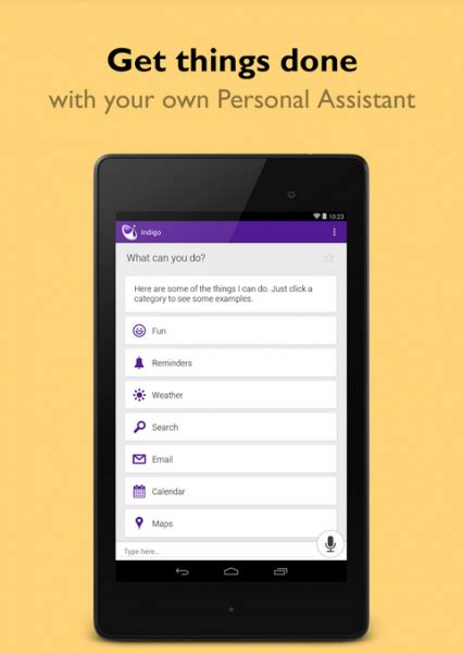 assistant app for android assistant apps for android which work like siri