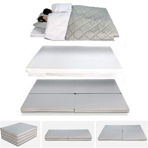 materassi futon futon space plus pieghevole multifunzione 4 in 1 pouf