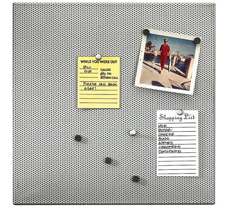 magnetic bulletin board making the most of wall space bulletin boards and so much