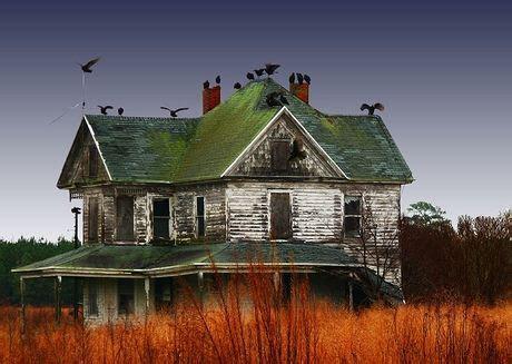 11 Spooky Places To Raise The Dead