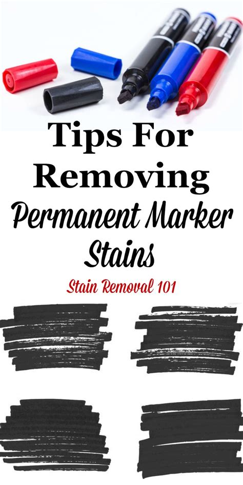 remove permanent marker from upholstery removing permanent marker stains tips and tricks you can use