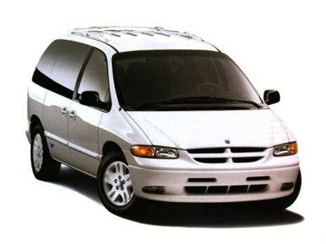 how things work cars 2001 dodge caravan electronic valve timing 1996 dodge caravan overview cars com